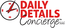Daily Details Concierge Service in Wisconsin